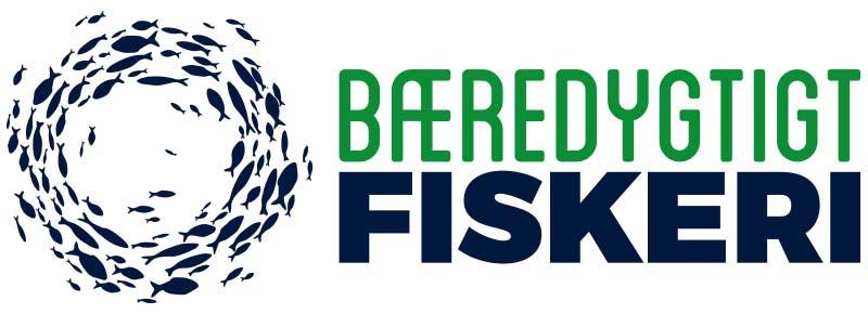 Bæredygtigt Fiskeri Logo