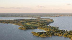 Den svenske Ringsjöen er igen blevet livskraftig og fuld af fisk