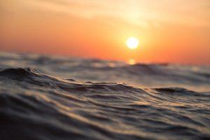 Klimaændringernes indflydelse på havet og fiskeriet