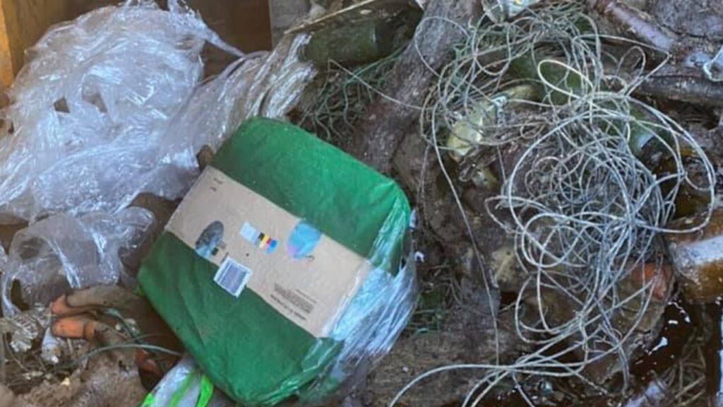 Affaldsfiskeri-CecilieMathilde-MikkelHansen